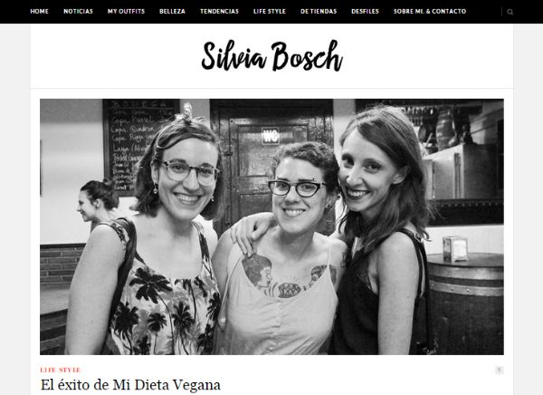MDV Silvia Bosch Blog press