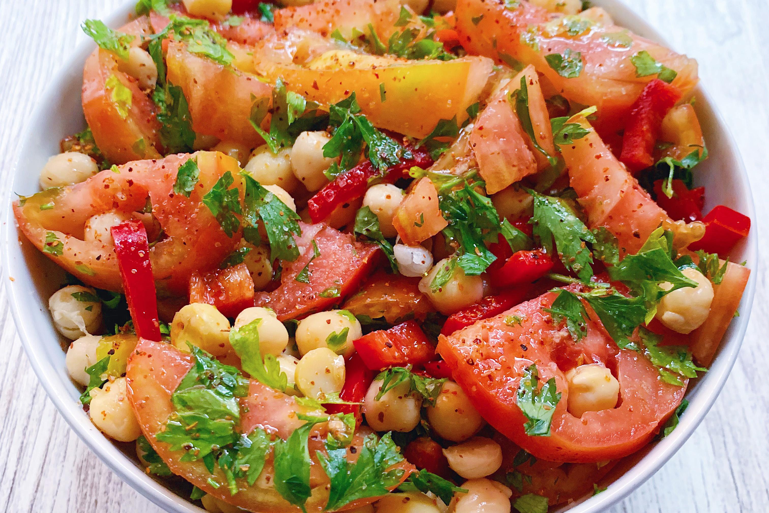 Hierro en dieta vegetales