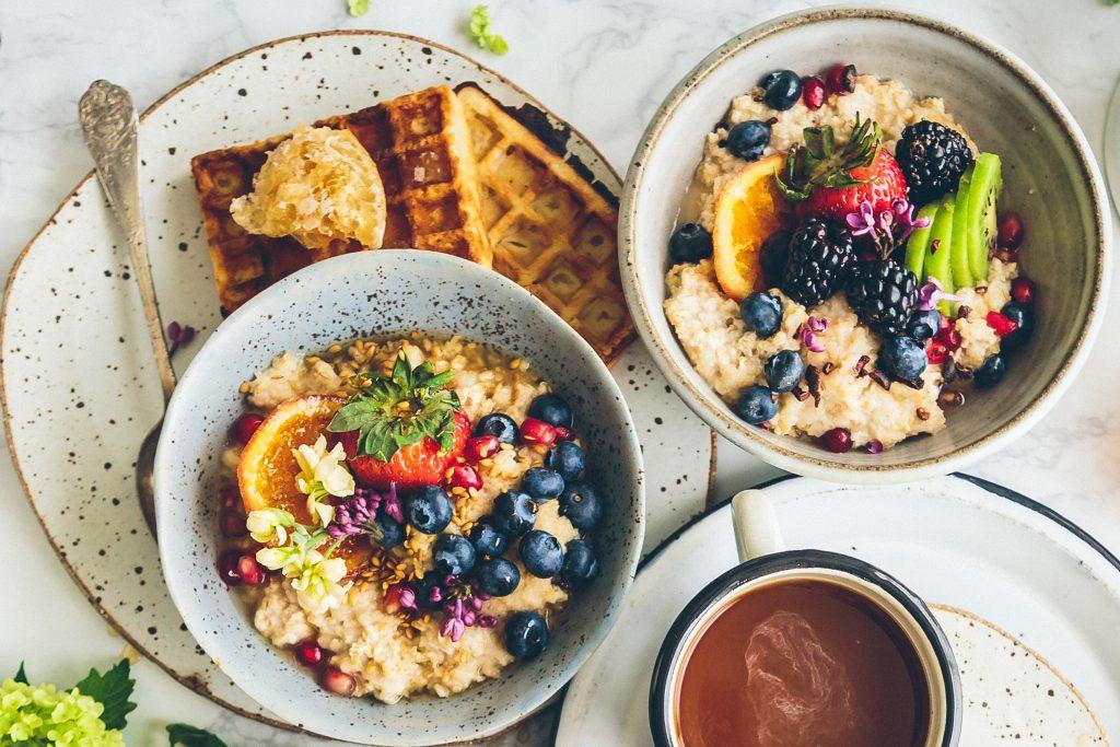 Los mejores desayunos veganos en Barcelona